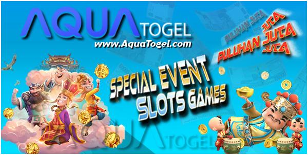 Slot Online Deposit Pulsa Terpercaya